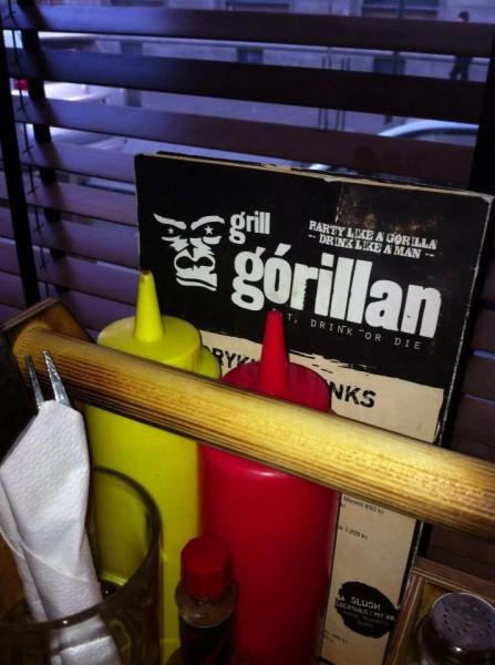 urilla gorilla facebook