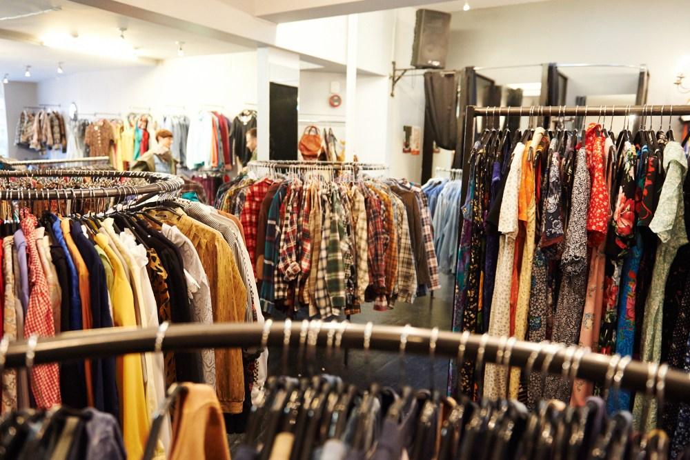 Best Vintage Stores
