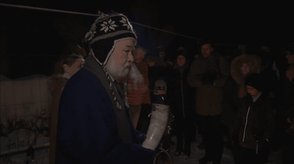 Iceland Is Weird But So Great #7: The Pagan Yule