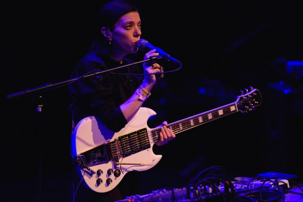 Vorhees In Concert - Iceland Airwaves Music Festival 2014