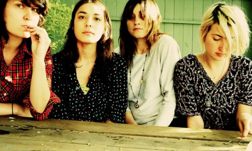 Airwaves Announce Warpaint, Liima, The Sonics, Delores Haze & More