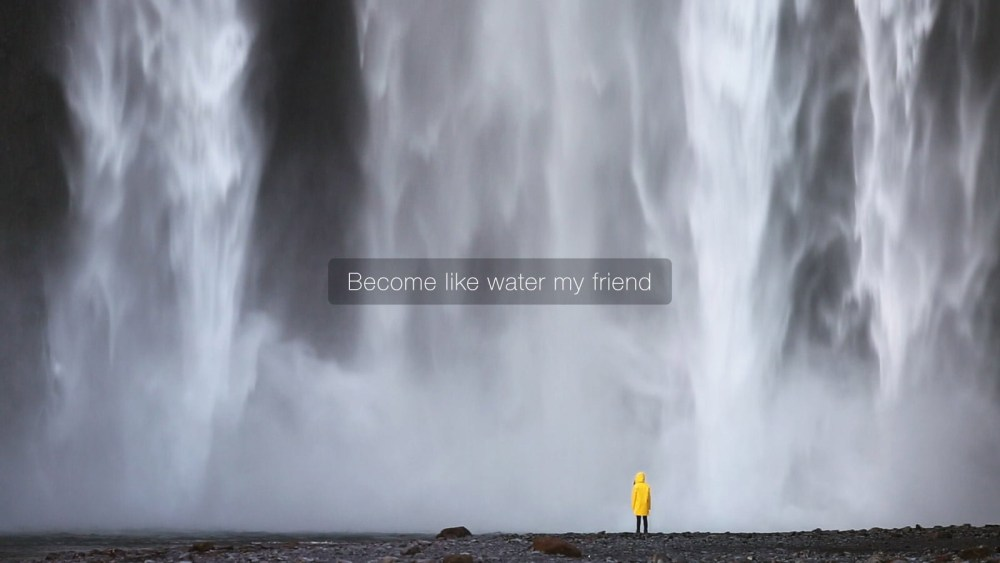 Gallery: It Rains Every Two Days In Iceland