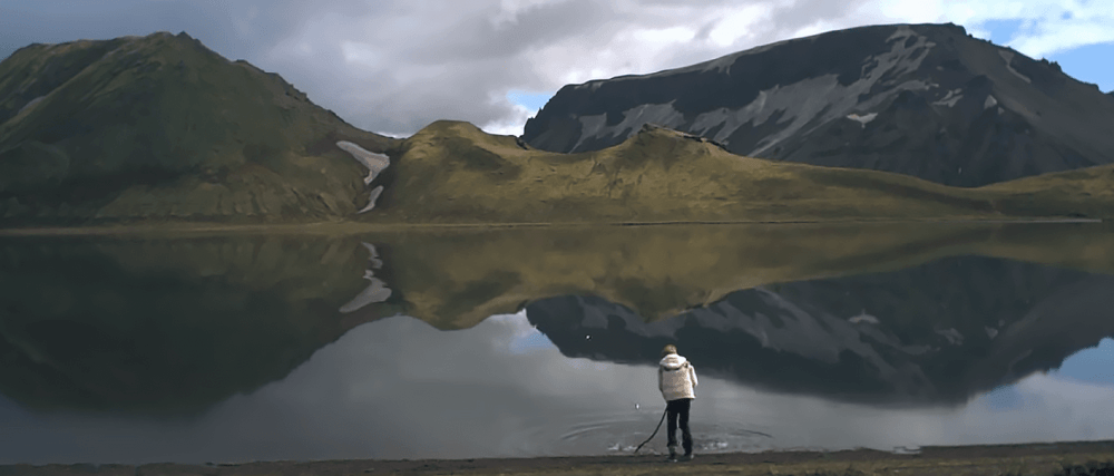 "Where Was It Shot: Bon Iver ""Holocene"""