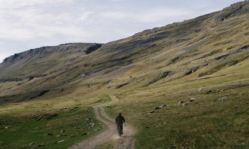 Last Farm In The Valley: Slow Time At East Iceland's Wilderness Centre
