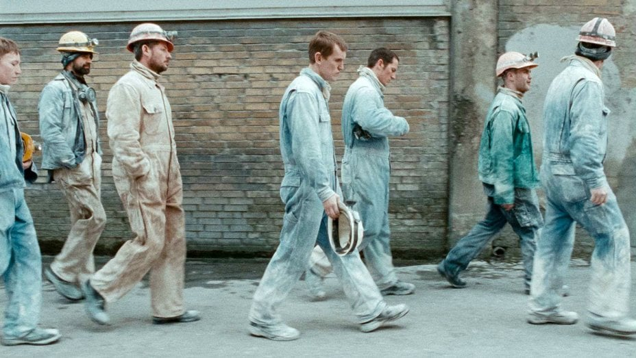 Of Miners and Moonshine: Debut Film From Icelandic Director In Denmark