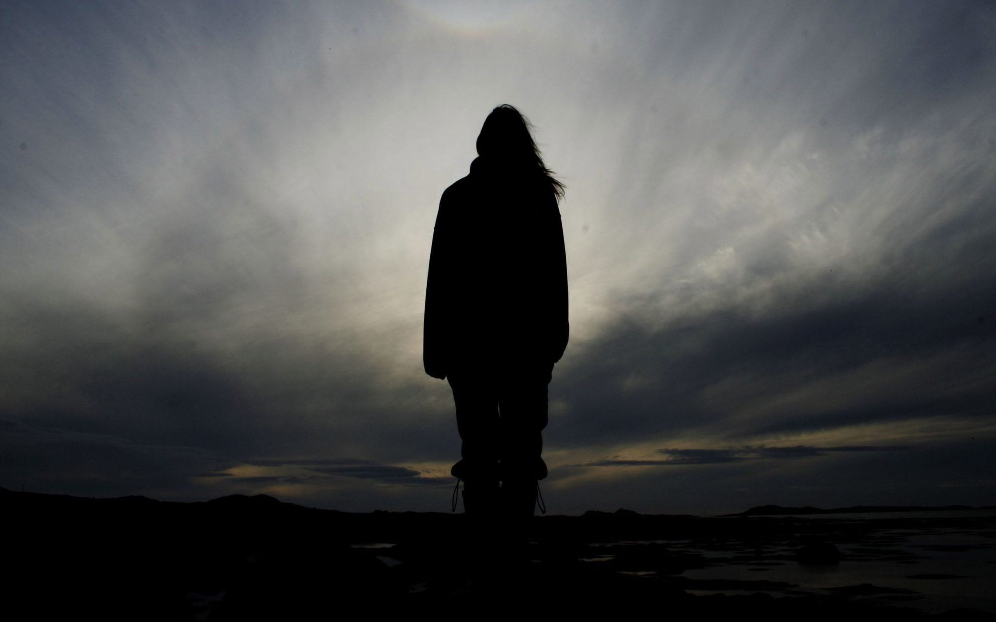 One In Four Icelandic Women Subjected To Sexual Violence