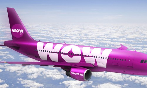 WOW Air Scores Worst In Service, Being On-Time, And Delay Compensation