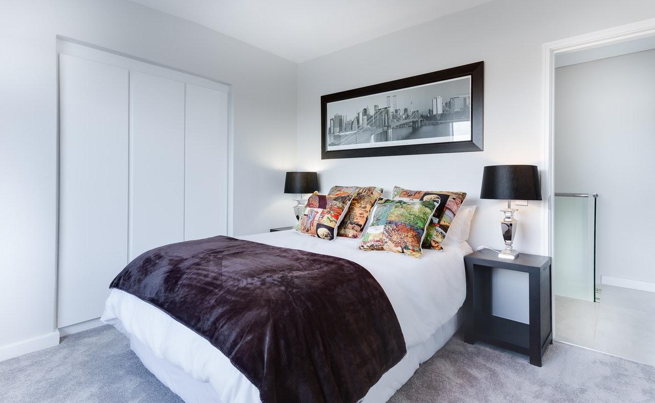 Completa la tua stanza con i quadri per camera da letto di bilderwelten ✓ intelaiati a mano ✓ stampa su tela canvas ✓ spedizione veloce ✓ acquista. Decorare La Camera Da Letto Con Quadri Personalizzati Graphicshot