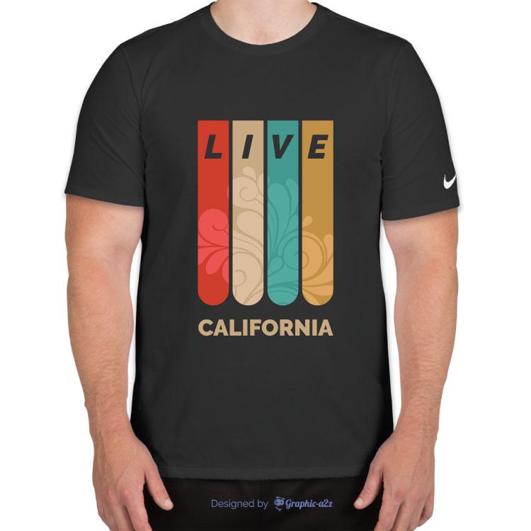 T Shirt Mockup free vector design