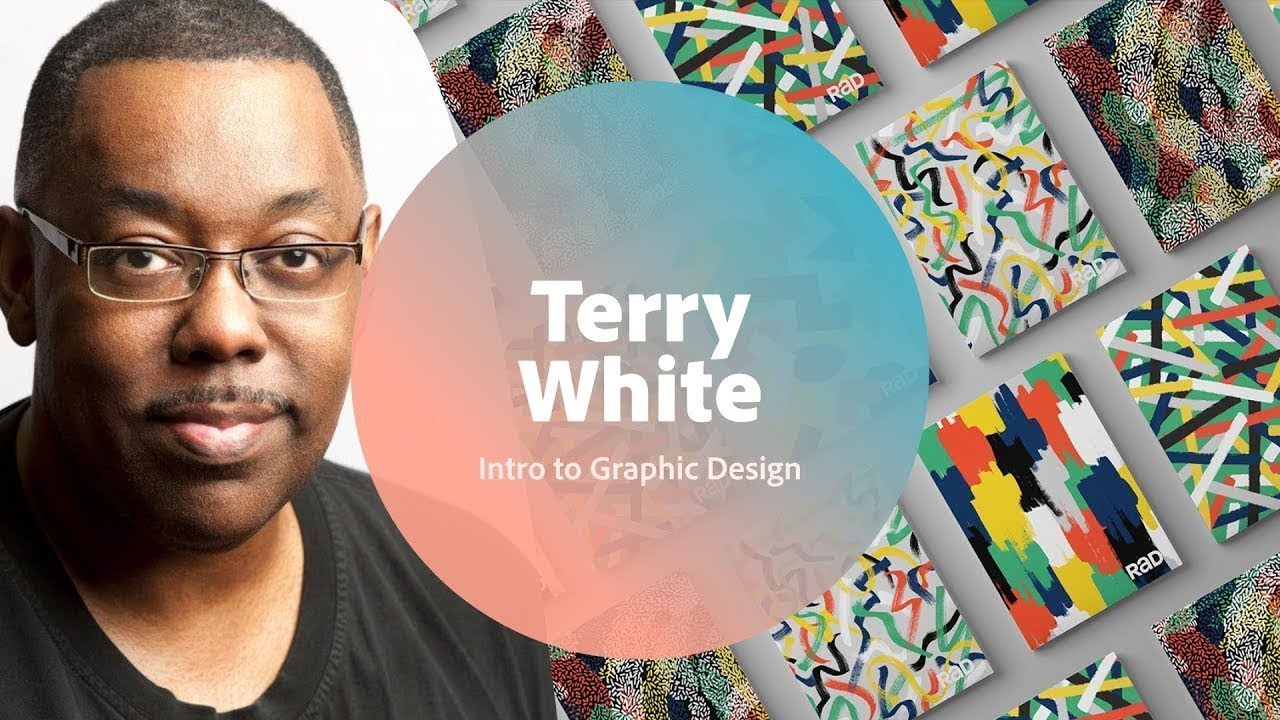 Terry white online