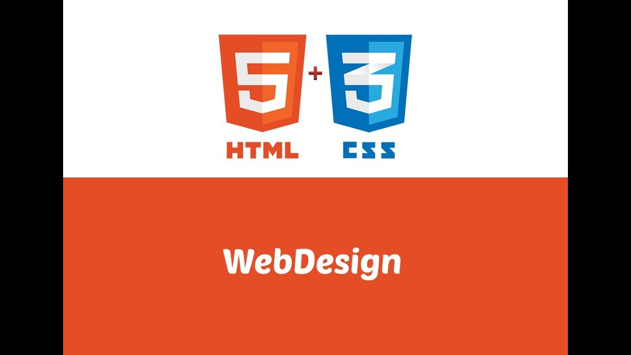 Html5 Css3 Tutorial Learn Web Design By Building A Complete Website With Responsive Layout Graphic Art Design