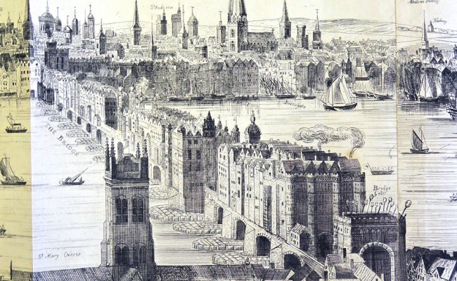 London 1616 Graphic Arts