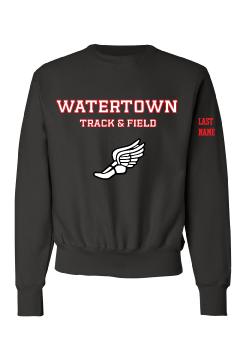 Watertown Track T-shirt