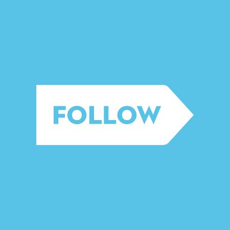 Follow Logo Design Belfast