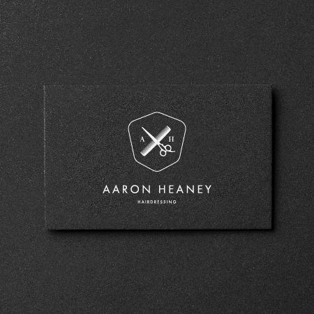 Business Card design, Belfast. Graphic Design Belfast