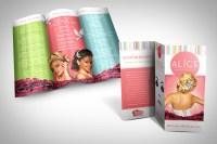 brochure on Pinterest | Tri Fold Brochure, Brochures and 3 ...