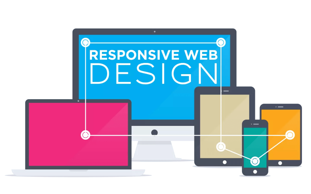 professional website design services, website maker