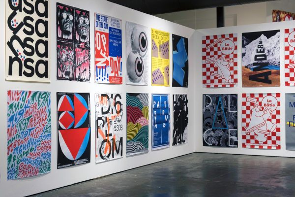 Graphic Design Exhibition