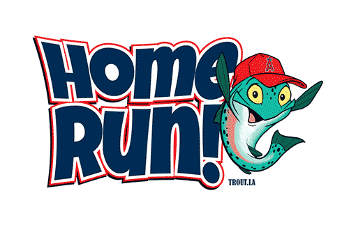 Home Run Trout