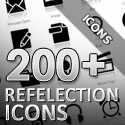 """Post thumbnail of Download 200+ Free Exclusive """"Reflection"""" Icons"""