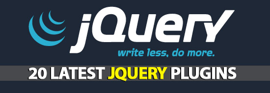Post Thumbnail of 20 jQuery Plugins You Have To Know
