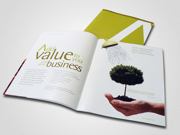 25 Brochure Designs For Great Inspiration Design