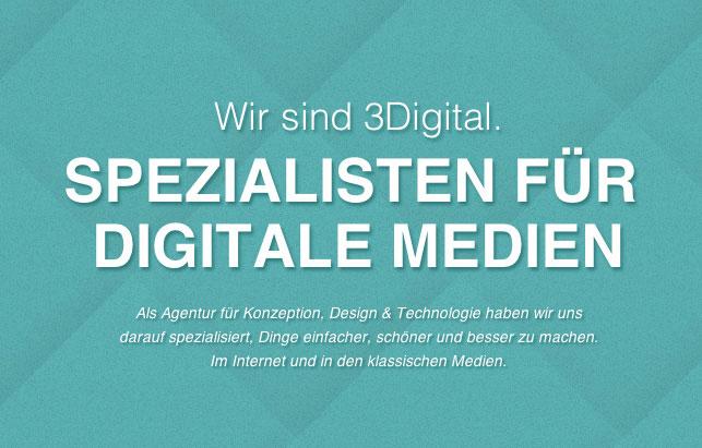 Big Typography in Web Designing