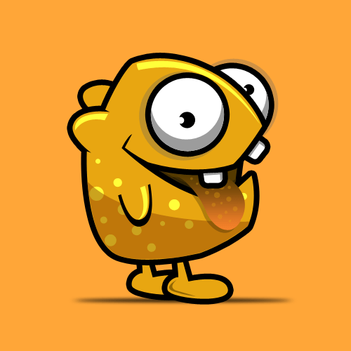 Android Game Candy Monster