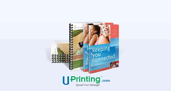 custom booklet priting