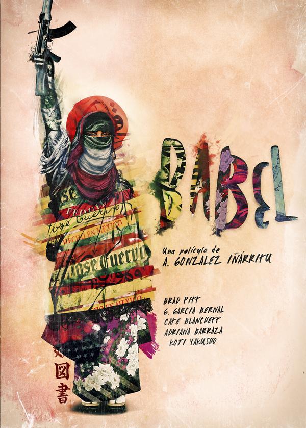 Creative Poster Designs 24