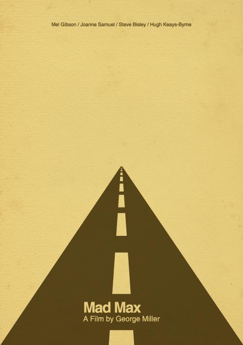 Minimal Poster Designs 24