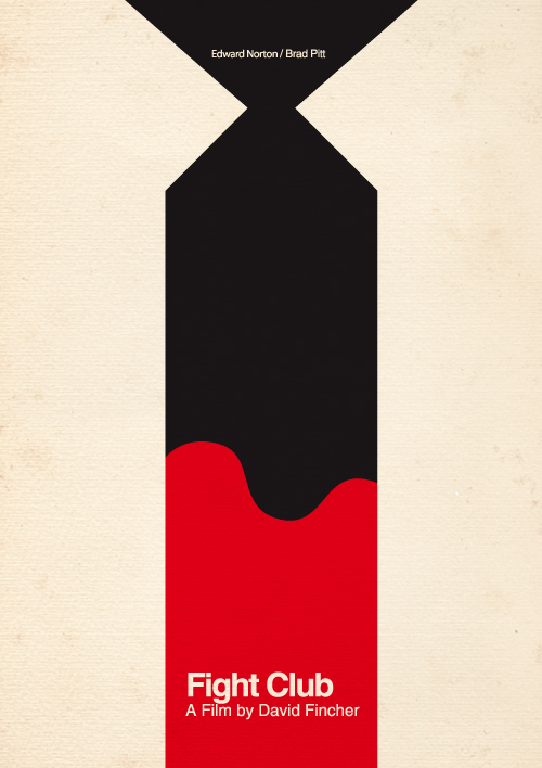 Minimal Poster Designs 31