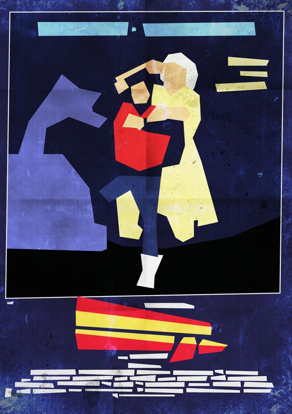 Minimal Poster Designs 9