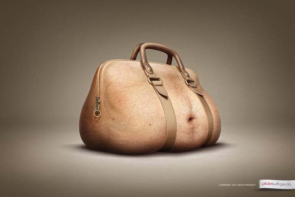 Most popular award winning print advertisements 18