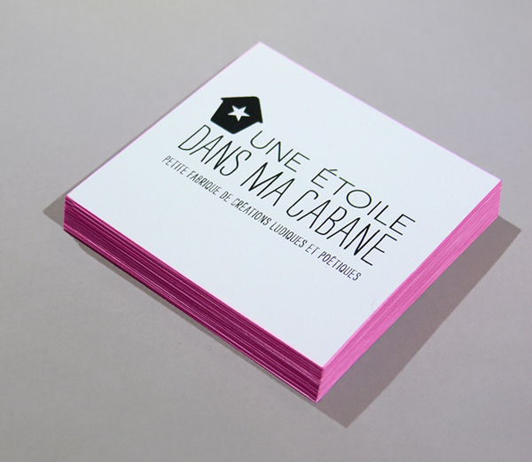 40 Mini Square Business Cards Design Design Graphic