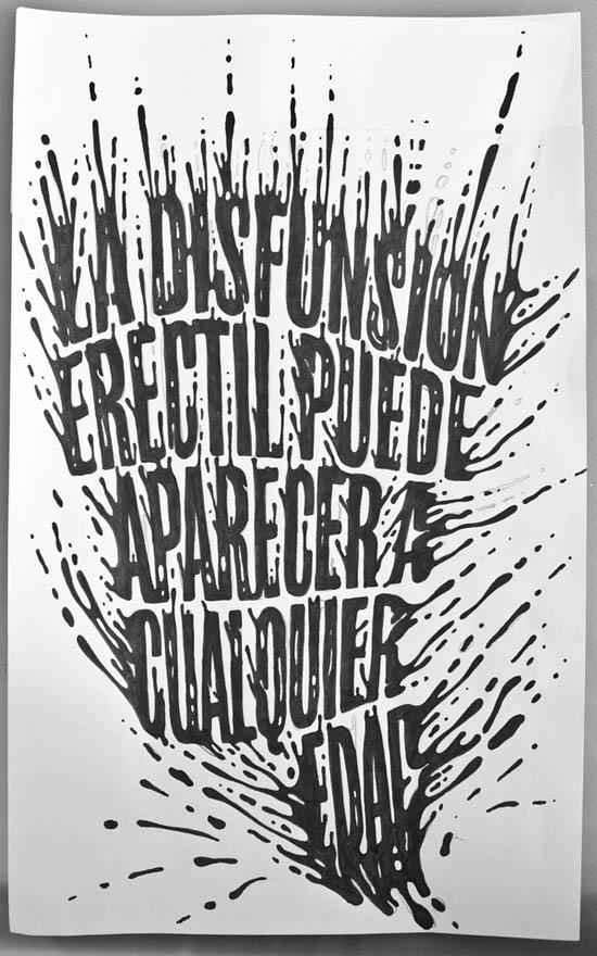 Remarkable Big Typography Design 23