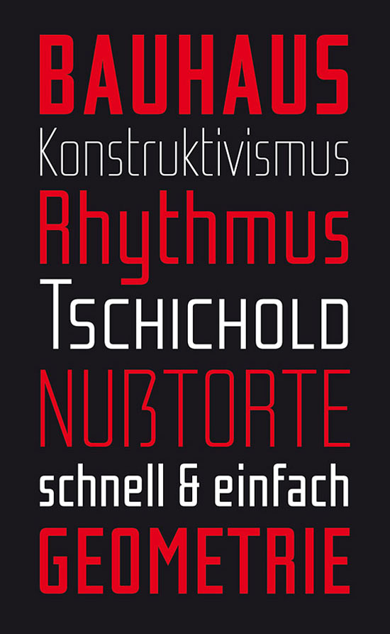 Remarkable Big Typography Design 31