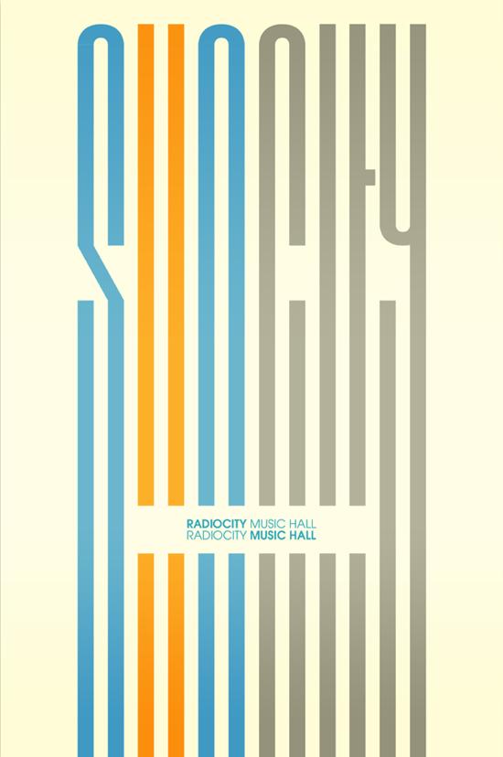 Remarkable Big Typography Design 53