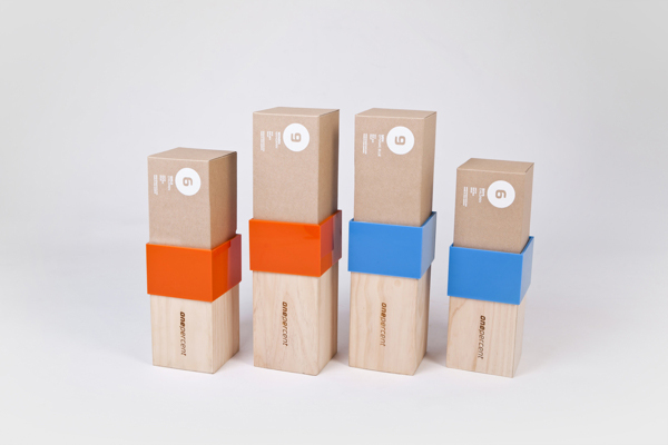 Modern Packaging Design - 19
