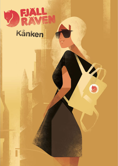 25 Colorful Vector Illustration Posters  Vector  Graphic Design Junction