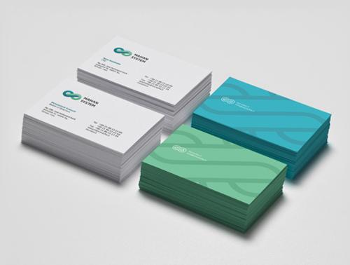 Branding Visual Identity And Stationery Designs Design