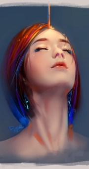 amazing digital art and illustration