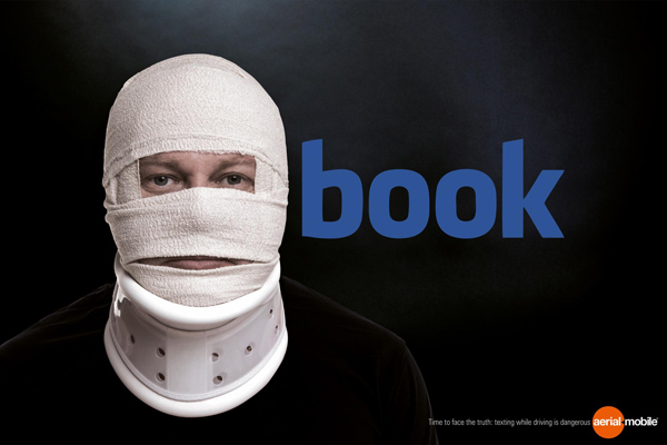 Funny Advertising Print Ads That Make You Look Twice - 23