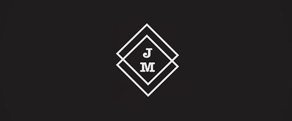 Branding: Jane Morris - Logo design
