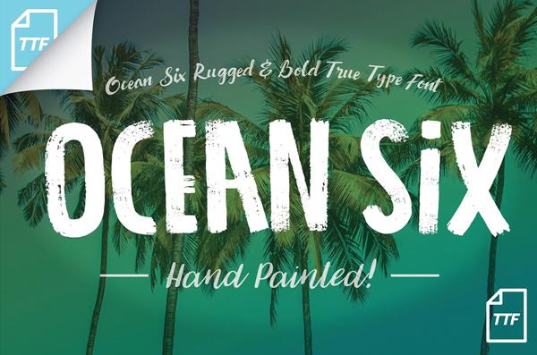 Ocean Six Free Fuente