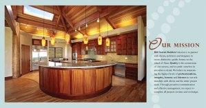 Horizontal Trifold Brochure Bill Darrah Builders