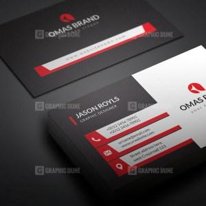 PSD Super Business Cards