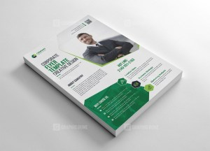 White Flyer Design