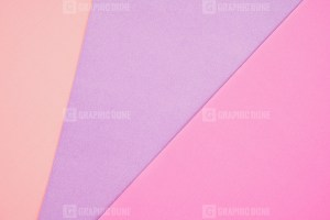 Pastel colors geometric paper background