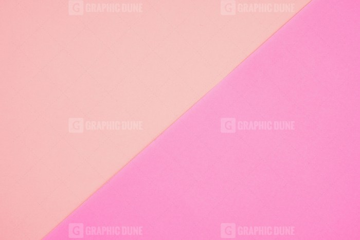 Pink and salmon geometric background